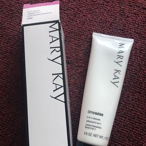 Mary Kay 3n1 Cleanser